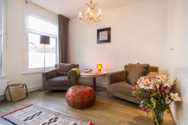 Marigold Suite Studio Apartment Amsterdam